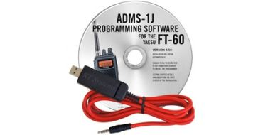 RT Systems FT-60 Programming Software