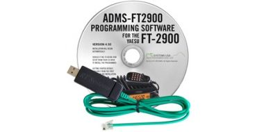 RT Systems FT-2900 Programming Software