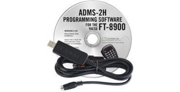 RT Systems FT-8900 Programming Software