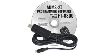 RT Systems FT-8800 Programming Software