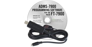 RT Systems FT-7900 Programming Software