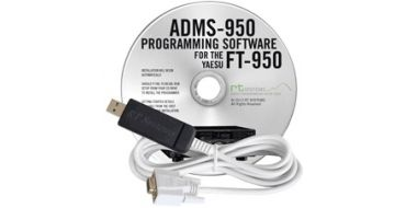 RT Systems FT-950 Programming Software