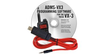 RT Systems ADMS-VX3-USB