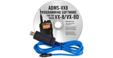 RT Systems ADMS-VX8-USB