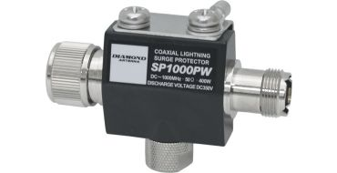Diamond SP-1000PW Lightning Arrester