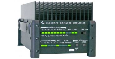 ELECRAFT KXPA100-AT-K - 100W HF+6m Amp Plus ATU Kit