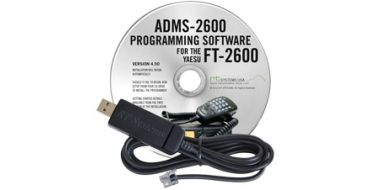 Rt Systems FT-2600 Programming Software
