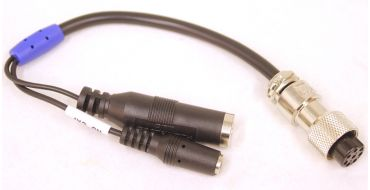 Heil AD-1-IC8 Cable