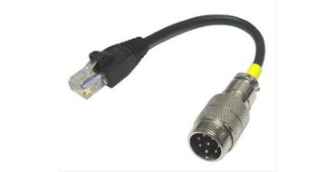Heil ADMY-817 Heil Sound Microphone Adapter Cable
