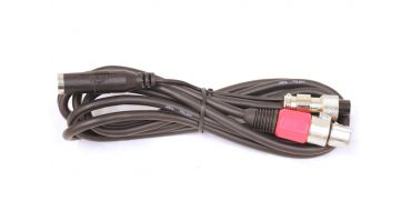 Heil CC-1-K4 Microphone Cable Adapter