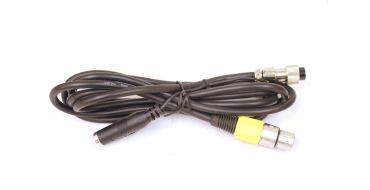Heil CC-1-Y4 Microphone Adapter Cable