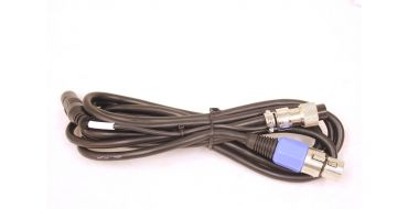 Heil CC-1XLR-I8 Cable for 3-Pin XLR Microphones and IC 8-Pin.