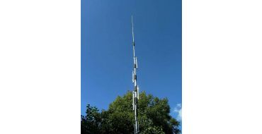 Hy-Gain DX-88 Trap Vertical Antenna