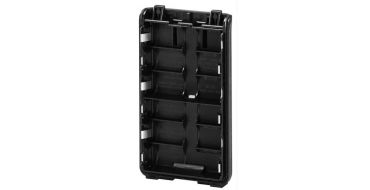 Icom BP-263 AA Battery Case