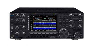 ICOM IC-7851 Base Station Transceiver
