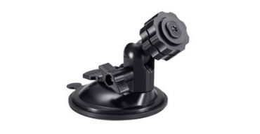 Icom MBF-1 Suction Cup Mounting Base