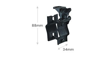 Diamond K-501 2-axis mount bracket