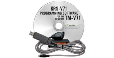 TM-V71 Programming Software