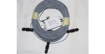 M0CVO  DELTA-15HP  Delta Loop for 15m