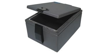 Ramsey RF Enclosure STE2200F2 Portable Transit Box