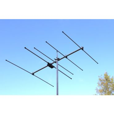 Diamond A144S5R - 5 element 2m Yagi