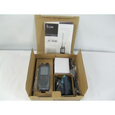 ICOM IC-R30 - USED
