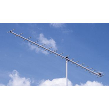 Cushcraft A719B 430-450 MHZ, YAGI, 19 ELEMENT, 15.5 DBI, 2 KW