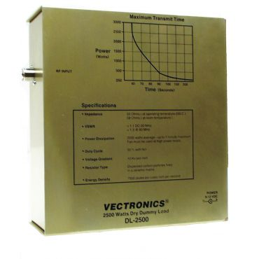 Vectronics DL-2500