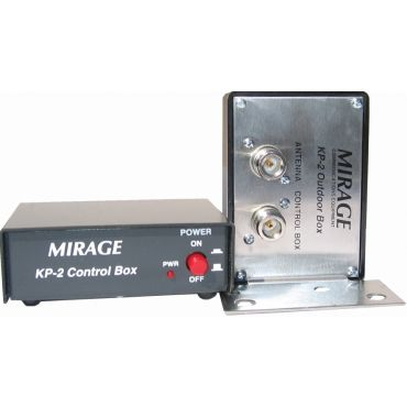 Mirage KP-2 144 MHz Mast head PRE-AMPLIFIER