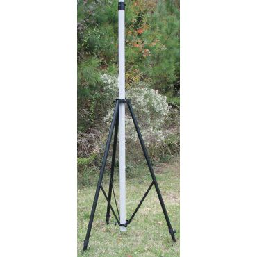 MFJ-1921 5.5 FT HEAVY DUTY ANT.TRIPODS,1-1/4 TO 2-1/2 MAST