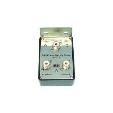 MFJ-4712 REMOTE ANTENNA SWITCH, 2 POSITIONS