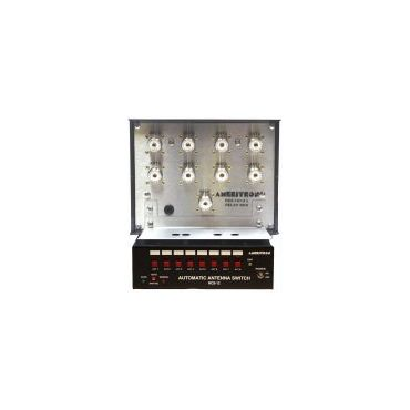 Ameritron RCS-12LX - 8-way Remote Switch