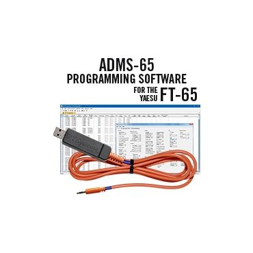 RT Systems ADMS-65-USB