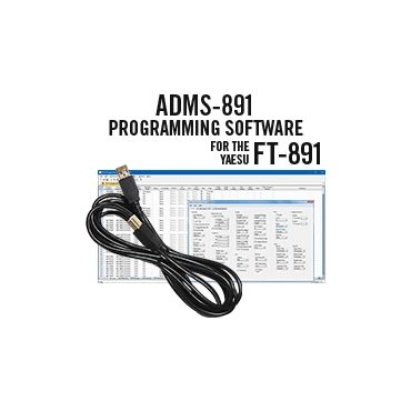 RT Systems ADMS-891-USB