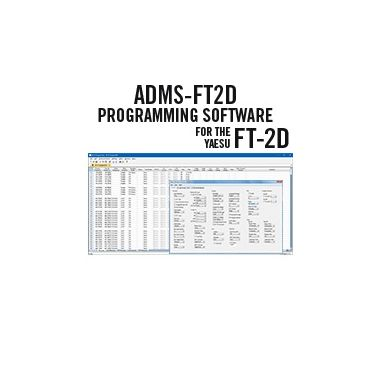 RT Systems ADMS-FT2D-RSD