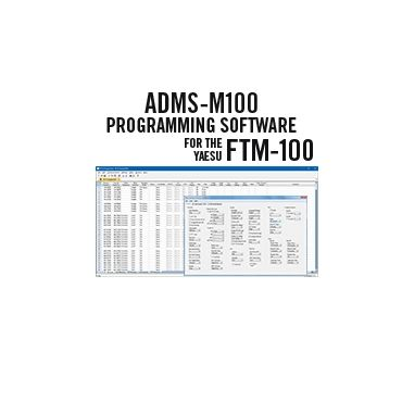 RT Systems ADMS-M100-RSD