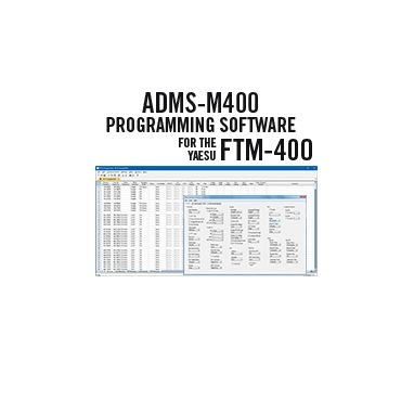 RT Systems ADMS-M400-RSD