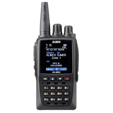 Alinco  DJ-MD5GPS