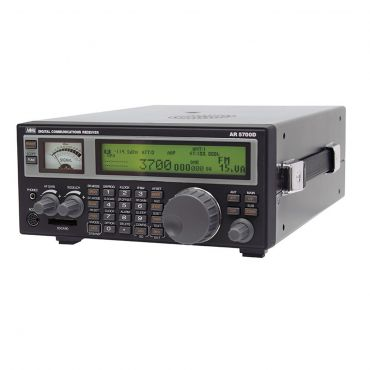 AOR AR-5700D - Communications Receiver