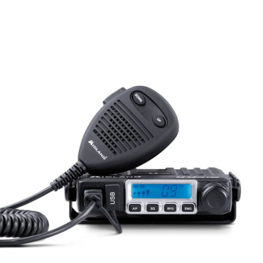 Midland M-Mini with USB