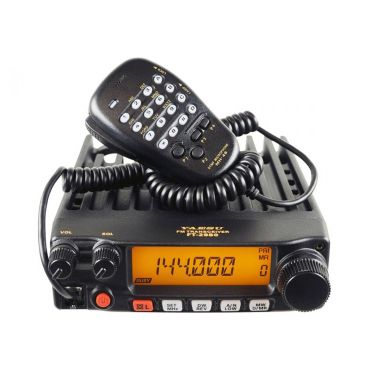 FT-2980E 80W 2m FM Transceiver