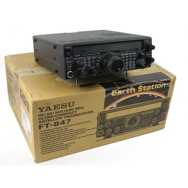 Yaesu FT-847 Used Model