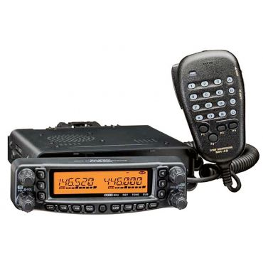 Yaesu FT-8900R - Seperation kit included