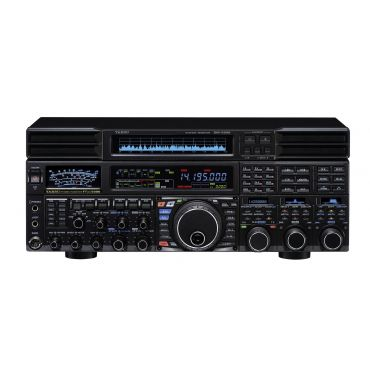 Yaesu FT-DX5000MP Premium 200W HF/6m Transceiver