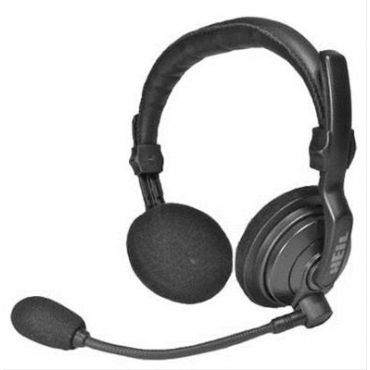 Heil PMD-6 Pro Micro Dual Side Headset