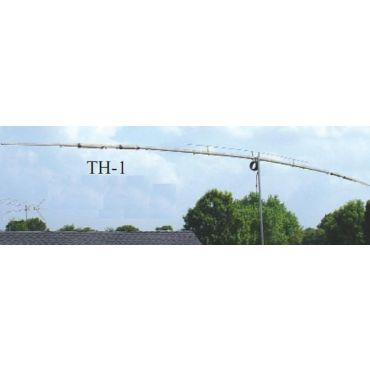 Hy-Gain TH-1 HF Rotable Dipole