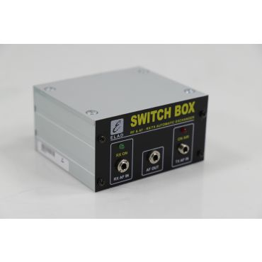 ELAD T/RRF Sensed Antenna Switch