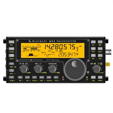 ELECRAFT KX3-K - Transceiver Kit