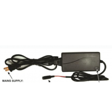 Elecraft KXBC2 External Fast Charger
