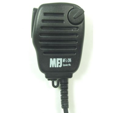 MFJ-296R SPEAKER/MICROPHONE WITH / VOLUME , VX7R